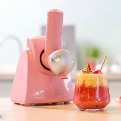 MARTUBE shakee 冰沙机榨冰沙拉一体机带刀头料理机  DIY清凉夏天消暑