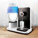 咕嘟Mini秒沸速饮机 你身边的喝水神器(白黑色)