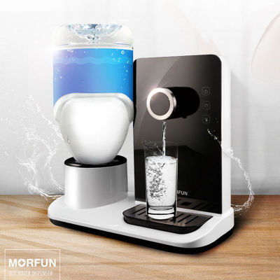 6秒沸腾速饮机