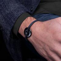 AMAZFIT 智能手环 赤道Plus 赤道手环+极光黑腕带+蜡皮绳配件
