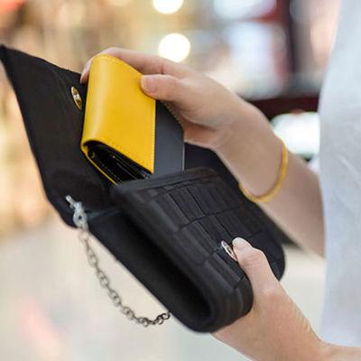 未行原创设计小方钱包