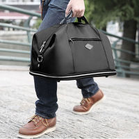 ZHIFU拼接式轻装休闲旅行背包双肩包【母包+旅行包+底座三件套】