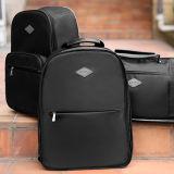 ZHIFU拼接式轻装休闲旅行背包双肩包【母包+子包+旅行