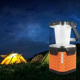 超亮led野营灯多功能可充电露营灯 帐篷灯 户外手提灯