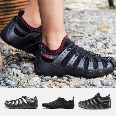 一鞋三穿罗马套装鞋