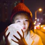 """""""花好月圆""""3D月球灯礼盒  预售 9月22号发货"""