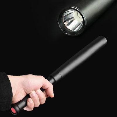 高逼格300米射程棒球手电筒