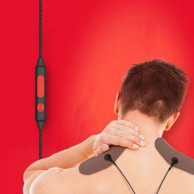 小摩线便携式迷你按摩仪 肩颈腰椎疼痛理疗