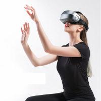 大朋VR一体机2 Pro 头戴式VR眼镜 虚拟现实电影视频游戏机