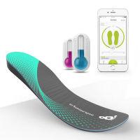 米萌蓝牙智能充电加热鞋垫 APP微信控制温度(有线充电版)