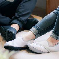 Fitkicks超轻弹力 冬款保暖鞋(女款加厚)