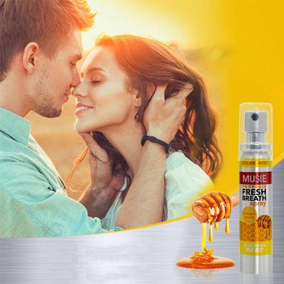 英国迈索丝口腔喷雾musie护理喷剂口气清新剂男女士持久除口臭