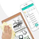Elfinbook X App分类备份管理 智能手写笔记