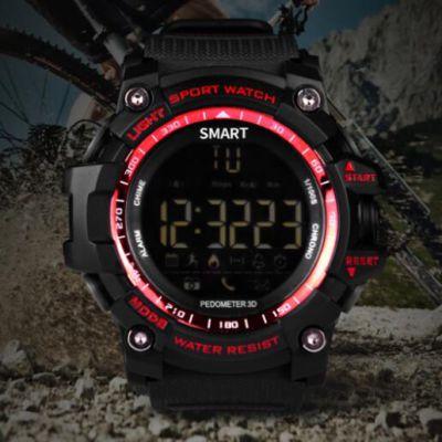 信加(XINPULS)EX16蓝牙智能手环运动男士 运动防水户外手表