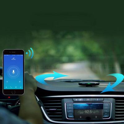 科大讯飞小飞鱼 智能车载语音助手(语音操纵手机、接打电话、音乐电台、声控导航)