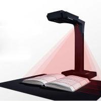 【扫描也可以智能】成者(CZUR)ET16 快速扫描仪(1600万像素高拍仪)