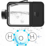MAXZER多功能一体化 氢能量杯2代 富氢活氢电解水健