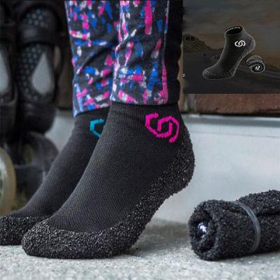 SKINNER运动多功能袜子鞋(男女通用款)---爆款下单3天左右发货