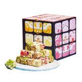 甜心魔方 AKOKO雪花酥手工糕点(原味、蔓越莓、蓝莓、