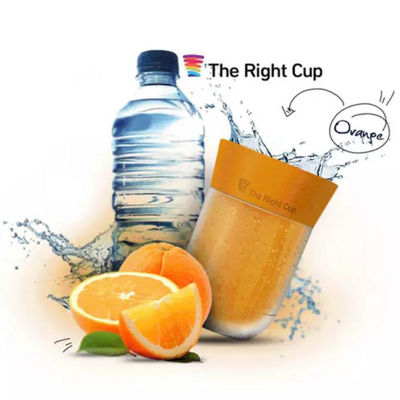 以色列The Right Cup 神奇气味杯 魔力饮水变果汁(400ml)