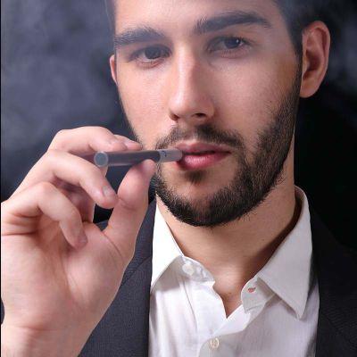 意大利SAVINELLI Vaporizer Pro雾化棒电子烟套装(分体式雾化棒+经典烟弹+USB充电插头)