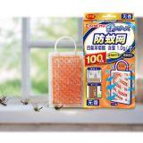 日本KINCHO金鸟防蚊网 驱蚊灭蚊神器