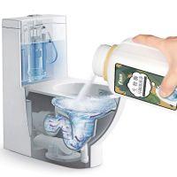 酶加净 厕所马桶泡泡净 泡泡就能强力去污