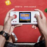 能玩游戏的充电宝 怀旧复古抖音掌上游戏机 创意移动电源(