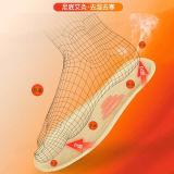 卓萱本草自发热驱寒祛湿艾灸鞋垫(8双/盒)---下单后2