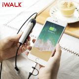 iWALK 苹果Lightning+Type-C+移动电