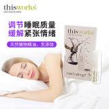 英国进口【This Works】助眠神器 睡眠天然精油喷