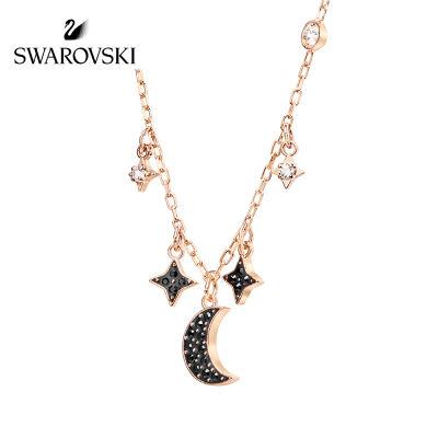 SWAROVSKI施华洛世奇神秘星月魅力锁骨链