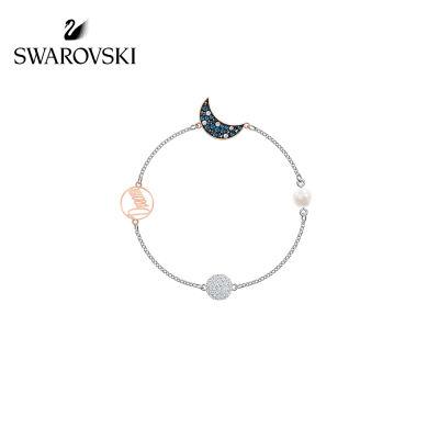 SWAROVSKI施华洛世奇神秘月亮魅力手链