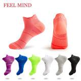 Feel Mind左右分区专业运动健身跑步袜(3双装)
