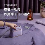 韩国 DAEWOO大宇手持挂烫机 家用小型蒸汽熨斗HI-