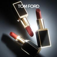 TOM FORD汤姆福特 激情幻魅唇膏07# 08# 15# 3g-黑管